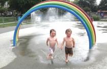 Vairdy's Vancouver: Steveston Community Park