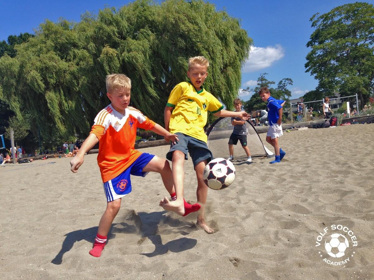 volf soccer