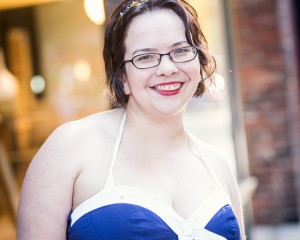 Featured Vancouver Mom: Alison Tedford