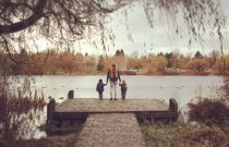 Vairdy's Vancouver: Trout Lake