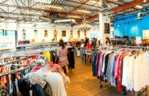 Best places to sell or donate your clothing in Vancouver