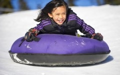 Tubing (courtesy of Big White)