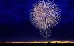 fireworks cr KAZU END:UNSPLASH