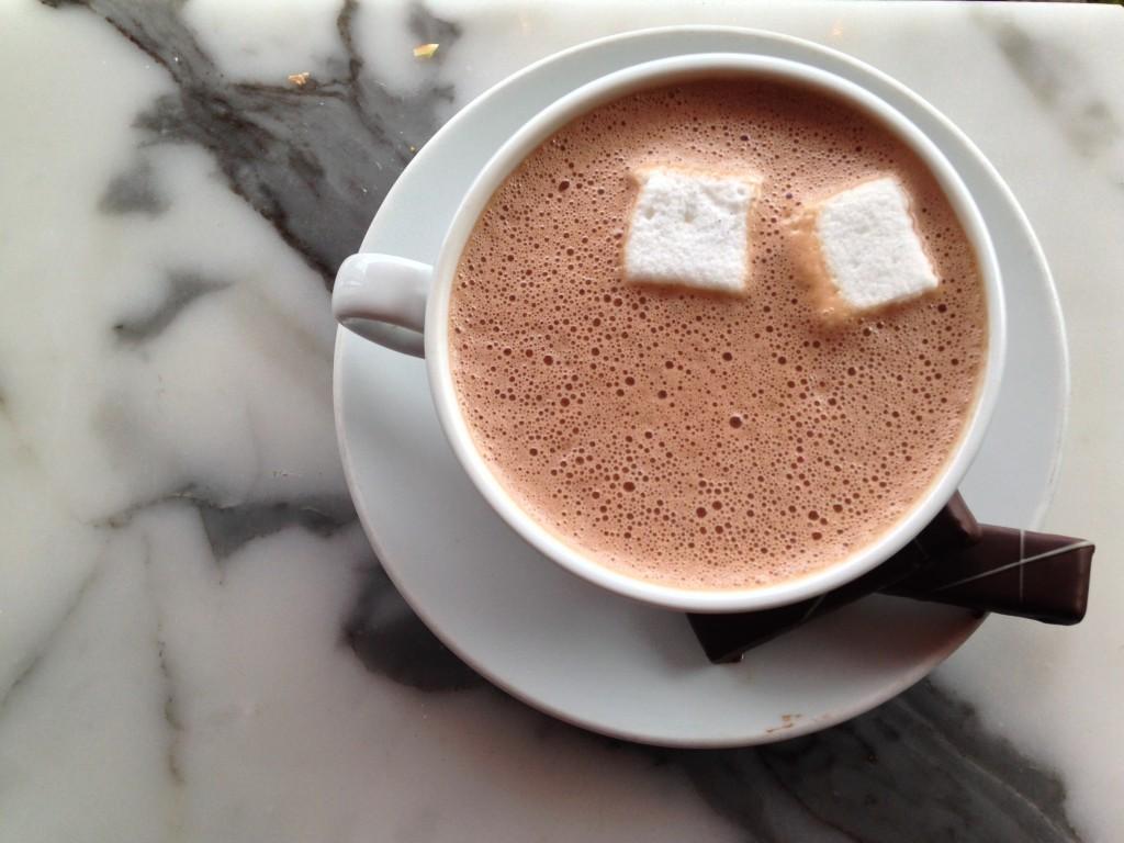 Thomas Haas hot chocolate, credit: DigitalFluency.ca