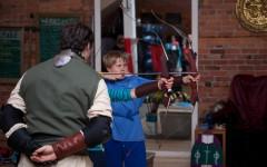 Academie Duello Knight Camp