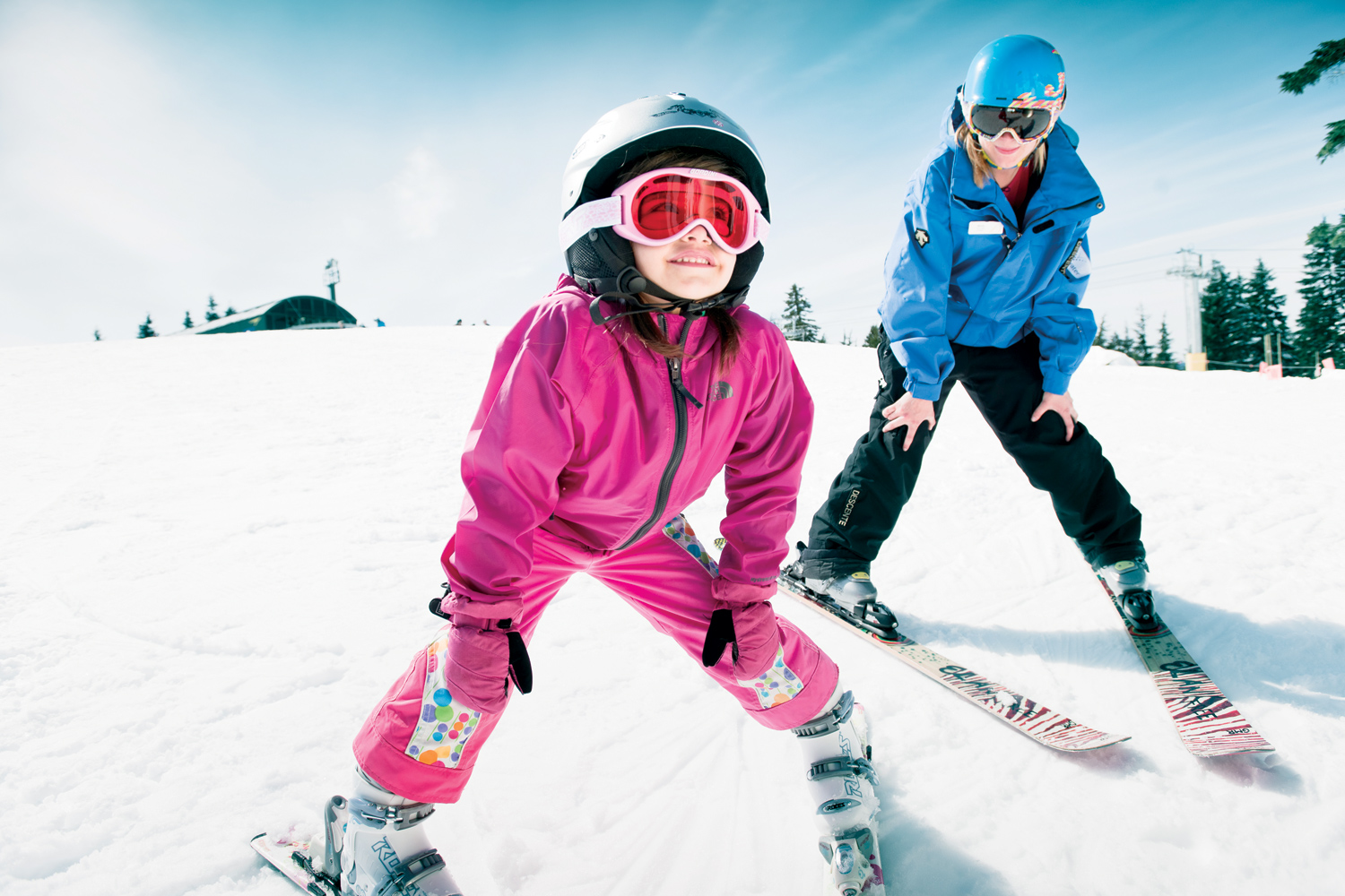 Contest: Enter to Win Four Grouse Mountain Ski Tickets