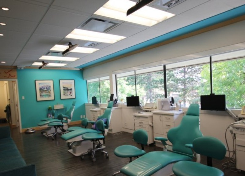 PDG Dental Richmond clinic
