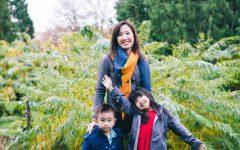Granville Island Family Photos