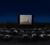 outdoor movies drive-in theatre