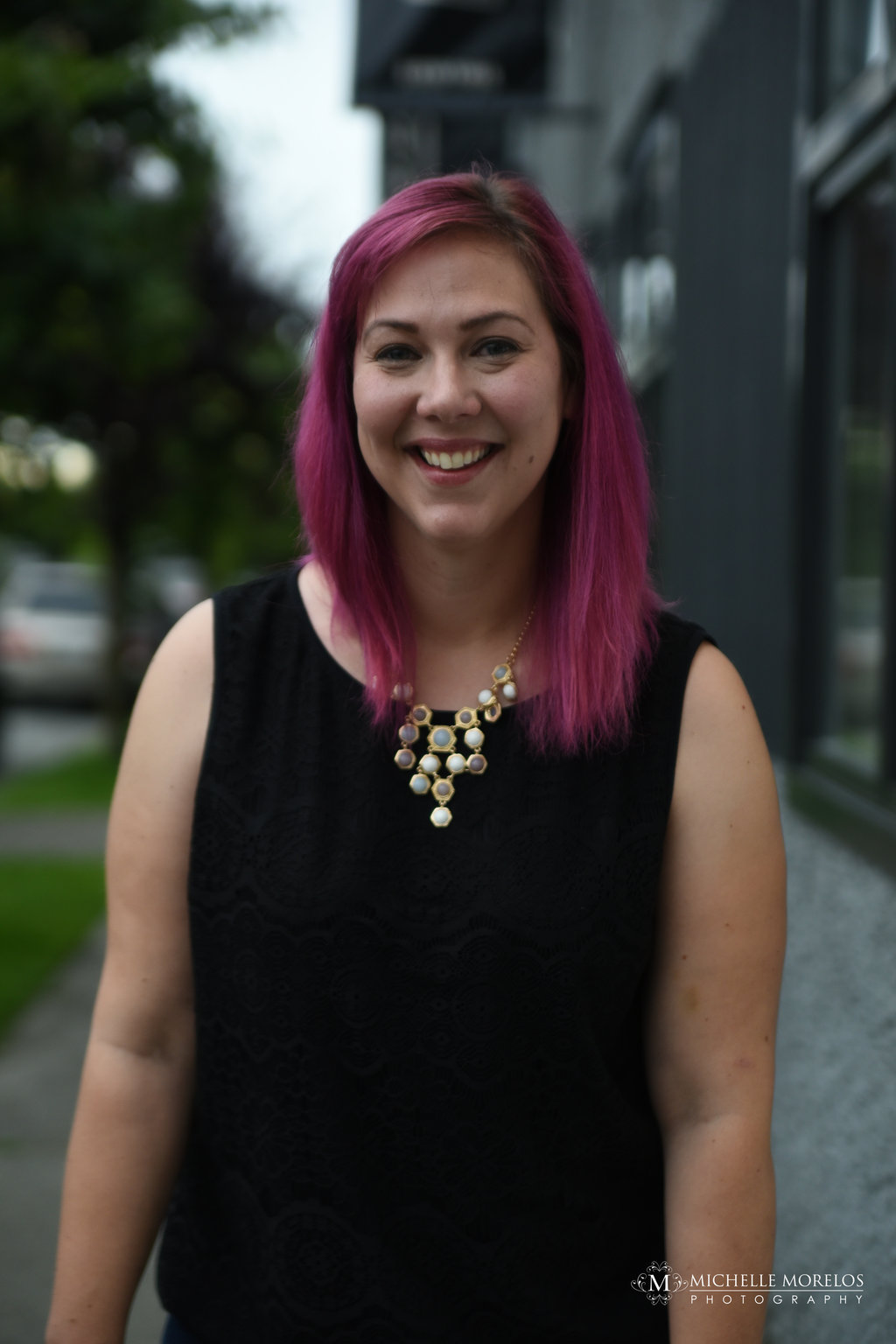 Vancouver Mom Profile On Amanda Buck Cool Stuff In New West