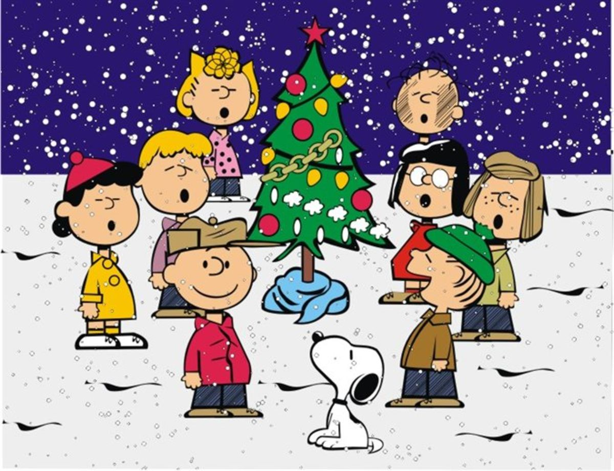 A Charlie Brown Christmas at the Waterfront Theatre! - Vancouver Mom