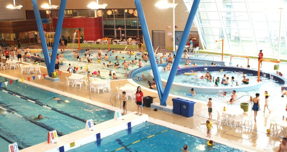 Where To Swim In Metro Vancouver During Covid 19 Top Indoor Pools Vancouver Mom