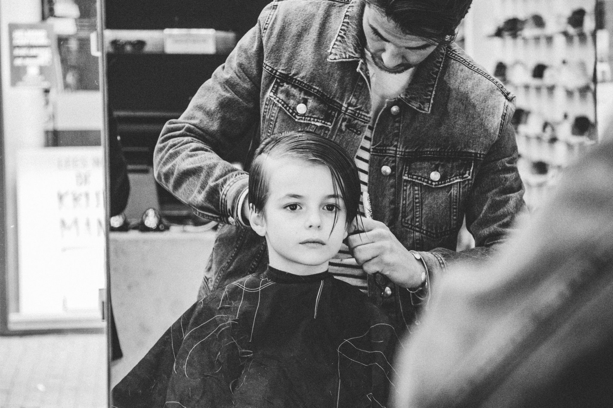 Kids Haircuts Our Picks For The Best Of Vancouver
